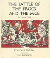 Book: Battle of the Frogs and the Mice